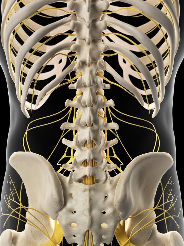 Lumbar Sympathetic Blocks - Trinity Surgery Center 1