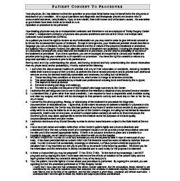 form6 - Patient Forms
