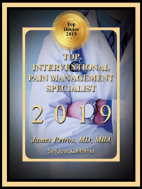 James Petros MD MBA - Home