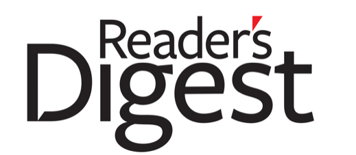 Readers Digest - Home