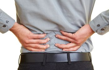 backpain1 - Chronic Back Pain and No Answers