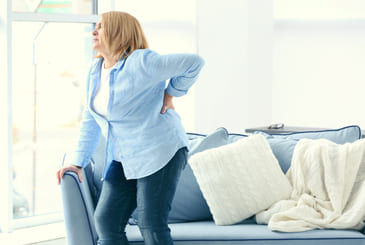 Senior woman suffering from ba 170355986 - Procedures